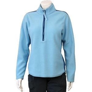 Eddie Bauer Half Zip Sweater